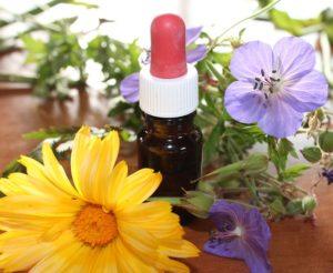 natuurlijke medicatie
